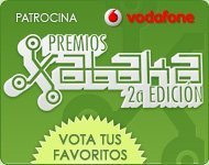 Vota por tus favoritos para los Premios Xataka 2011, queda poco