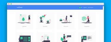 UnDeck: recursos gratuitos y open source de grandes creativos para usar en tu próxima presentación