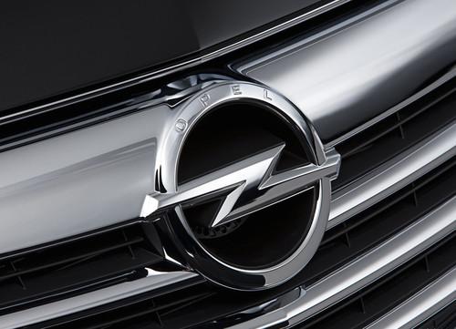 Logos de coches: Opel y el 'blitz' del éxito