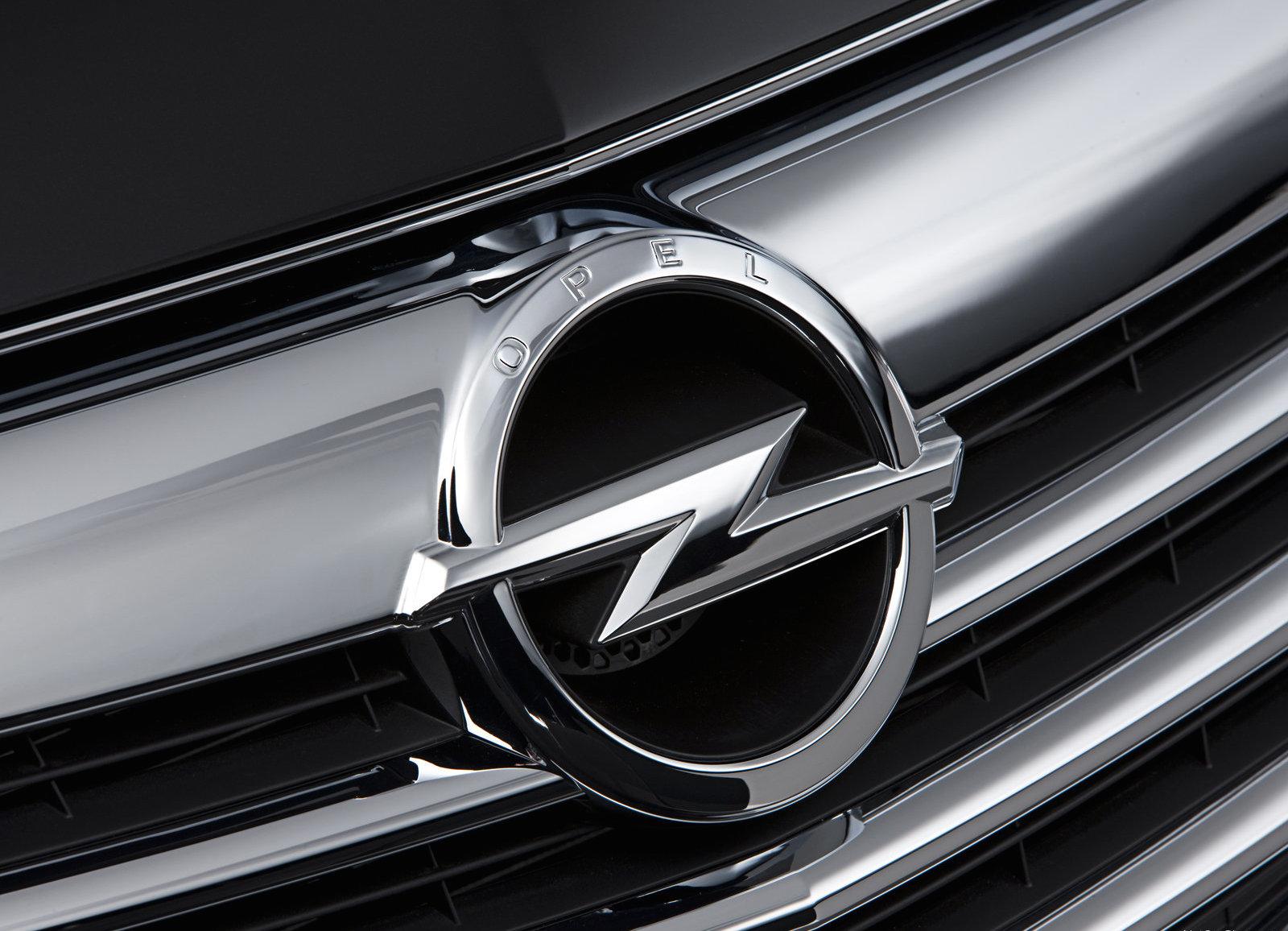 Logos de coches opel y el 39 blitz 39 del xito for J and b motors