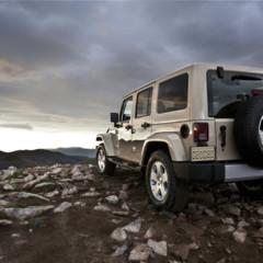 Foto 16 de 27 de la galería 2011-jeep-wrangler en Motorpasión