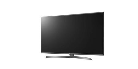 Para los que quieren una smart TV grande de verdad, la LG 65UK6750PL sólo cuesta 889,99 euros hoy, en Amazon