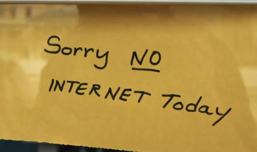 Caos en internet: estamos viviendo caídas parciales o totales de Amazon, Spotify, Reddit, CNN, The New York Times, Vimeo, o Twitch