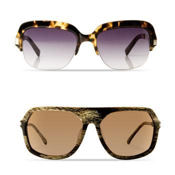 Colección gafas de sol by Anna Locking