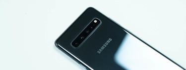 Samsung Galaxy S10 5G, análisis: seis cámaras todoterreno y el 5G como guinda del pastel