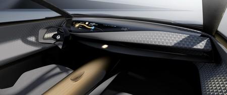 Nissan IMq Concept interior
