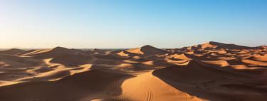¿Un Sáhara verde? Las consecuencias de convertir al desierto en un mar de paneles solares