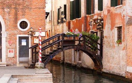 Cómo llegar del aeropuerto a Venecia
