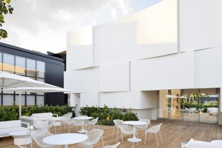 Dior Tienda Miami Terraza