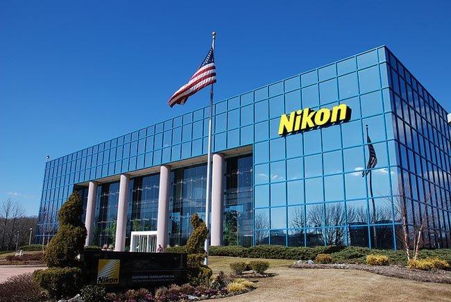 Resultado de imagen para Nikon fabrica