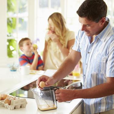 Salmonelosis o infección por salmonela: qué es y cómo prevenirla en bebés y niños