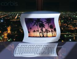Tendencia en alza: venta de viajes por internet