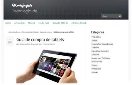 Tecnología de tú a tú, os invitamos a conocer el nuevo proyecto de empresa de Weblogs SL