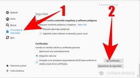 Ver Certificados