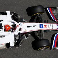 ¡Insólito! Nikita Mazepin tendrá que compaginar la Fórmula 1 con hacer el servicio militar ruso