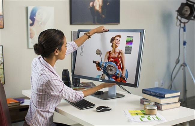 Nuevos Dell UltraSharp 32 y Dell UltraSharp 24