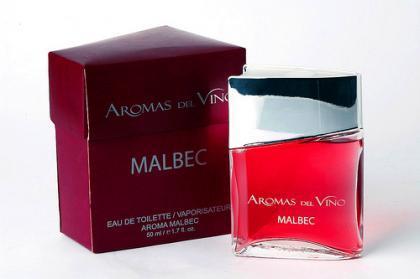 Perfume Aromas del Vino