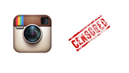 Instagram censura imagen de mujeres Colombiana de la etnia Wounaan pero no lo hace con los famosos