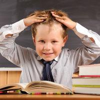 Adaptar el colegio al niño con TDAH: 13 estrategias para ayudar a los niños con hiperactividad