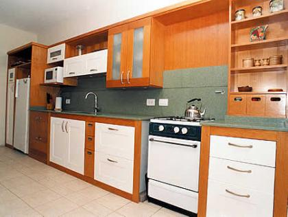 Especial crea una cocina a tu medida for Amoblamientos cocina
