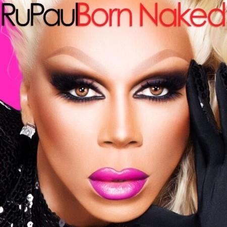 """RuPaul filtra su propio álbum... y en las canciones """"riñe"""" a quien se lo descarga"""