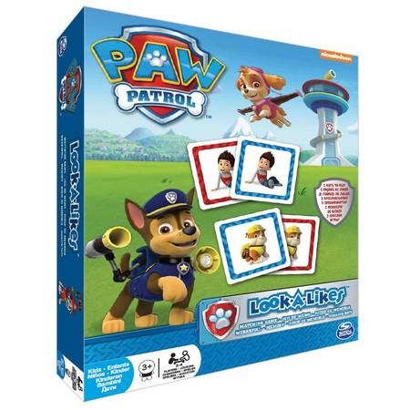 """El juego tipo """"memory"""" de la patrulla canina de 72 tarjetas cuesta ahora sólo 13,72€ en Amazon"""