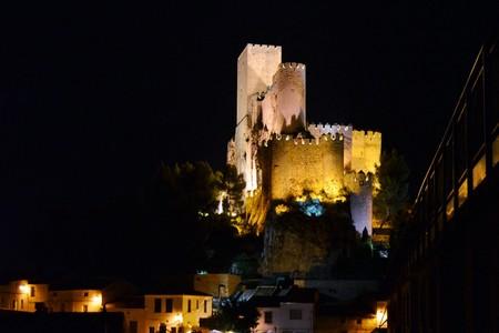 Castillo De Almansa 1