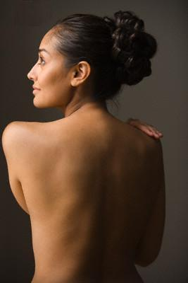 Consejos para lucir tu espalda
