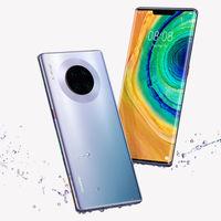 El Huawei Mate 30 Pro llega a España: estos son el precio y disponibilidad del móvil que compite sin las apps y servicios de Google