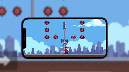 2020 ya tiene su propio videojuego: es gratis, se puede jugar en móvil y repasa los grandes momentos de la pandemia