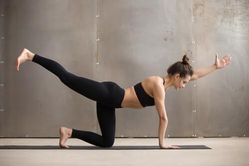 Nueve tipos de Pilates y cómo elegir el que es mejor para ti