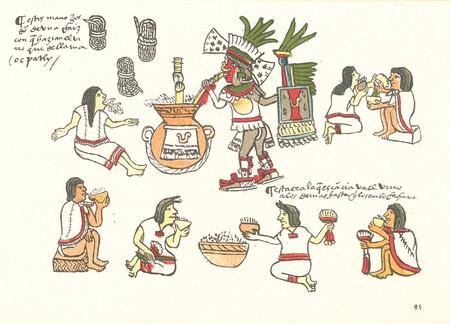 Pulque: era mucho más que una bebida alcohólica, era la bebida de los dioses prehispánicos