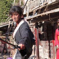 Cadáveres a espuertas en el tráiler de 'Blade of the Immortal', la película número 100 de Takashi Miike