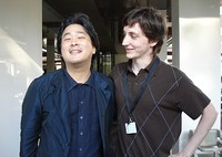 Sitges 09 | Entrevista exclusiva a Park Chan-wook, director de 'Thirst'