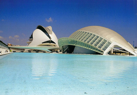 Guía interactiva de Valencia