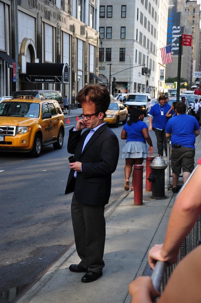Foto de Lanzamiento iPhone 4 en Nueva York (16/45)