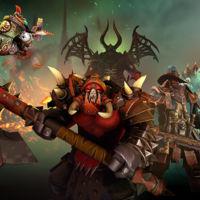 Warhammer Fantasy Battle invade Dota 2 con sus sets temáticos