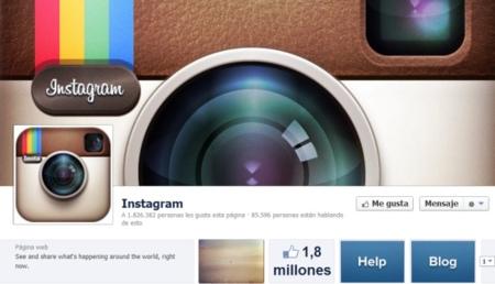 Instagram supera los cien millones de usuarios registrados y amasa más de cinco mil millones de fotos compartidas