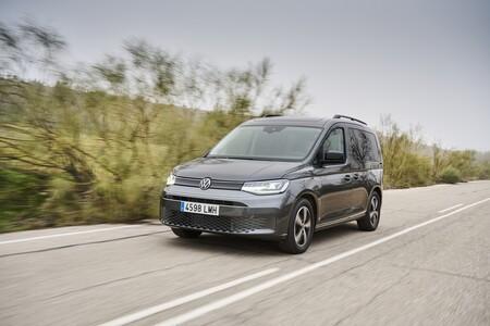 Volkswagen Caddy 2021 Prueba Contacto 096