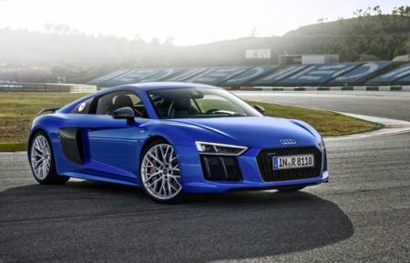 El Audi R8 podría equipar el V6 doble-turbo 3.0 litros del S4