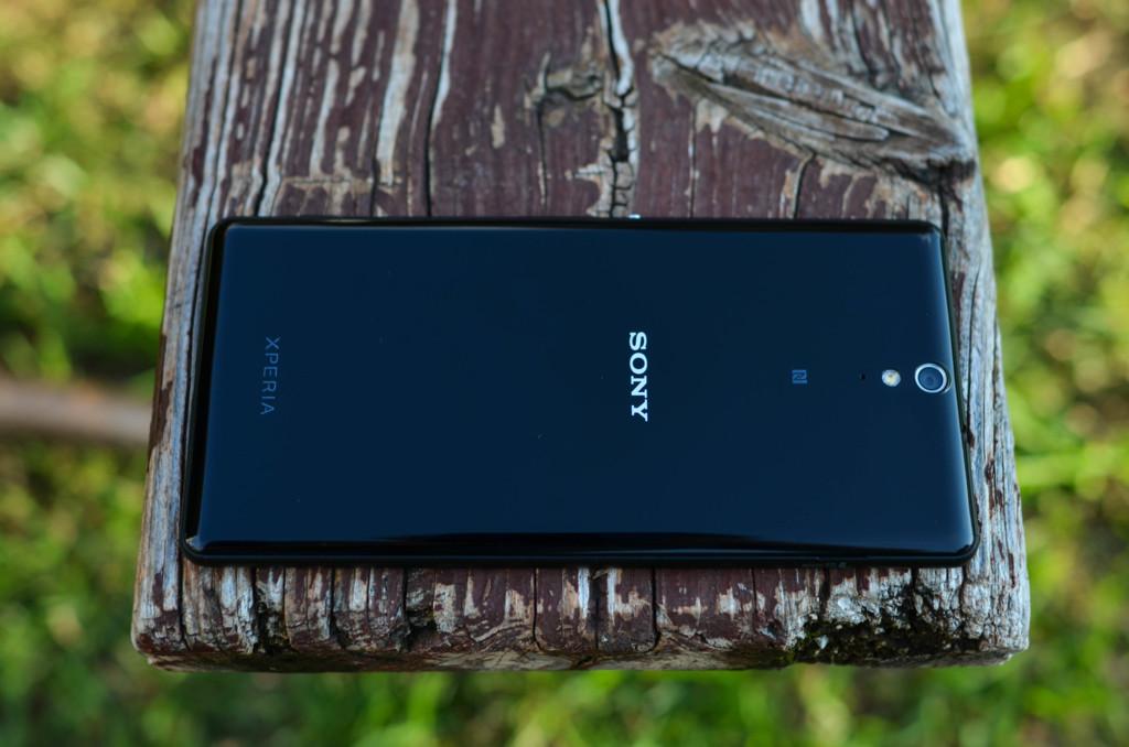 Sony Xperia™ C5 Dual Trasera 2