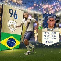 FIFA 19 hará públicas las probabilidades de los sobres de Ultimate Team