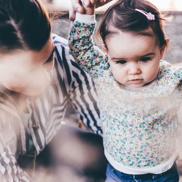 Para las madres que se han perdido las primeras veces de sus hijos
