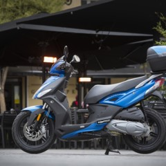 Foto 24 de 63 de la galería kymco-agility-city-125-1 en Motorpasion Moto