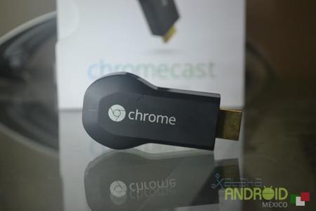 Chromecast disponible en más países y no, no en México