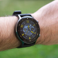 Realme Watch S, análisis: costar menos de 100 euros no impide tener un diseño premium