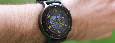 Realme Watch S, analysis: costing less than 100 euros does not prevent having a premium design