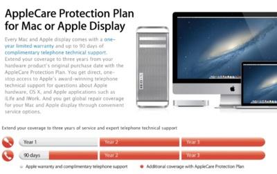 La Unión Europea advierte de nuevo: las garantías de Apple tienen que cubrir la ley
