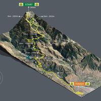 Una maratón cuesta abajo: la baza de Granada para entrar en el libro Guinness de los Récords