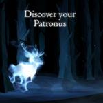 Por fin puedes comprobar de forma oficial cuál es el animal de tu Expecto Patronum
